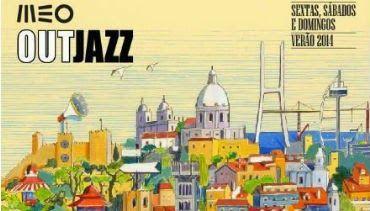 Histórias da Sandra Fotos: MEO Out Jazz às sextas, sábados e domingos! - Lisb...