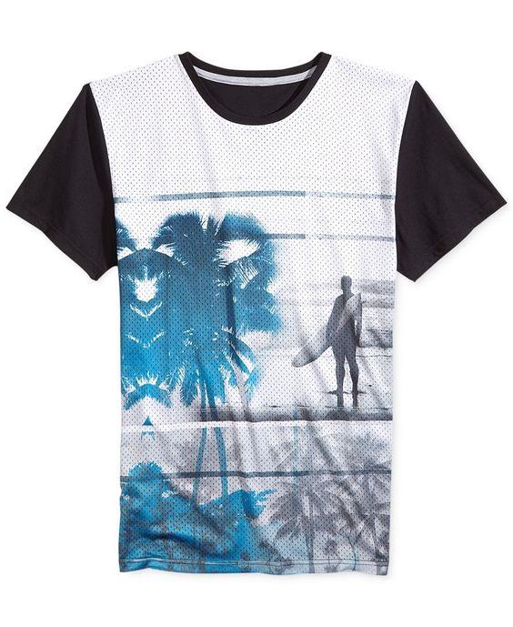 Univibe Tranquil T-Shirt