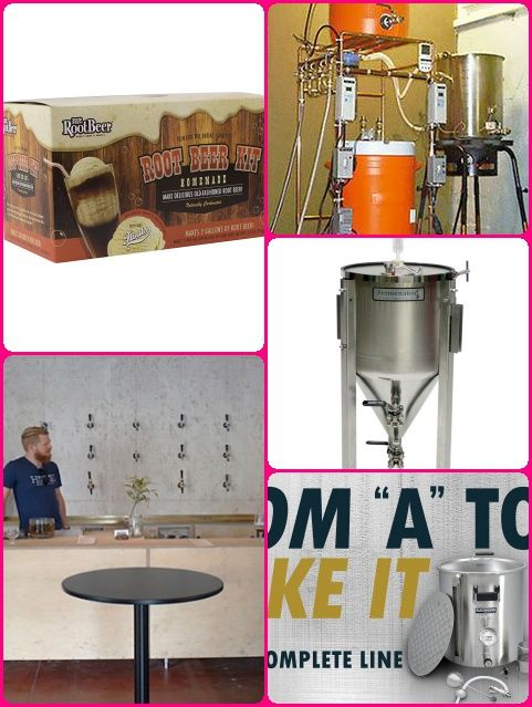 Pin On Home Brewing Equipment