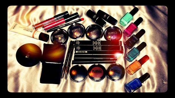 My Kiko Make Up Milano Collection [Pictures] | LUUUX