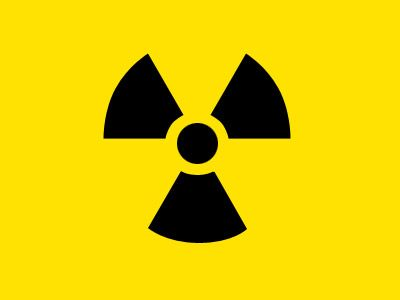 There's nothing funny about being radioactive. I experienced radiation sickness and it was very unpleasant. The hardest part - living like a modern day leper, alone in my master bedroom for 8 days apart from my kiddos, who were 6 & 3 years-old.