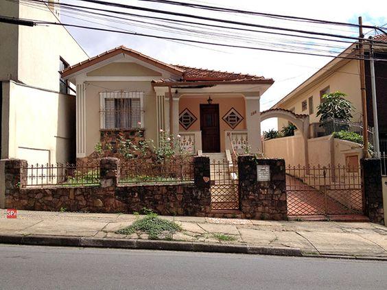 Beautiful, Vintage and Casas antigas on Pinterest
