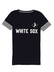 Victorias Secret MLB line. I will be buying some of this for the crosstown rival game in may