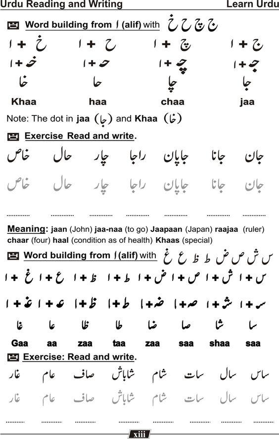 Learn Arabic in Urdu - Apps on Google Play