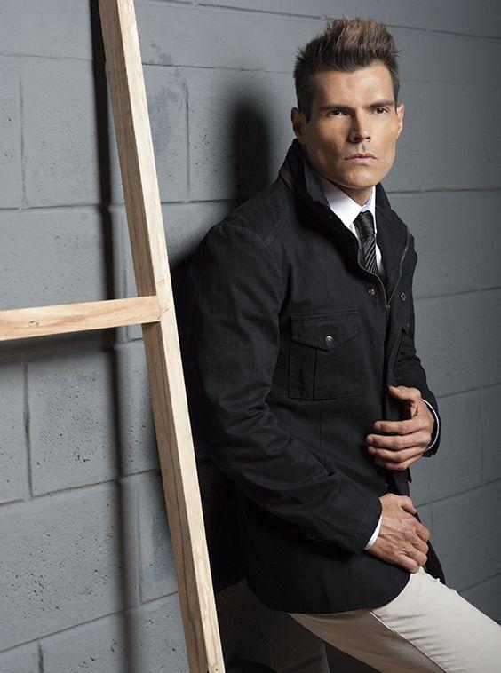 #menstorecollection #colección #hombre #catalogo #ETAFASHION #ropahombre #men #blazer #camisa #corbata #pantalón