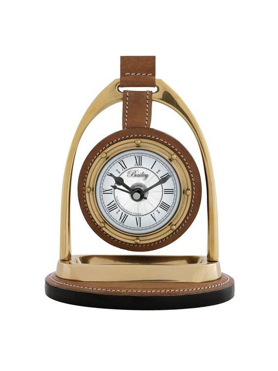 Eichholtz | Uhr BAILEY in Gold