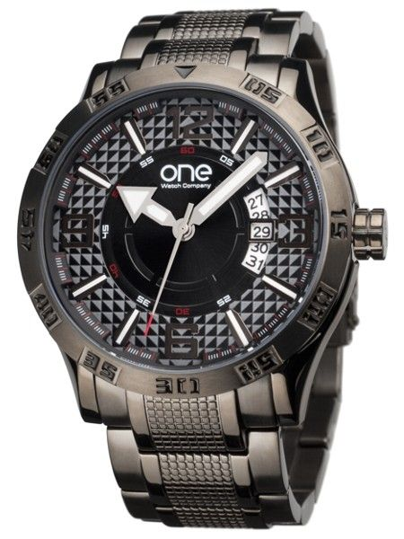 Relógio One Speedway - OG6874MM22N