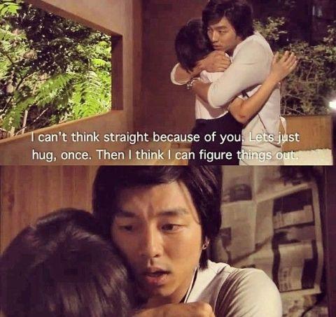 Coffee Prince Hug
