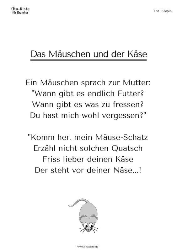 #gedicht #reim #geschichte #kita #kindergarten #kind #