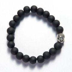Original Kayleigh Falcus Black Buddha Bracelet.  https://www.facebook.com/kayleighfalcusjewellery