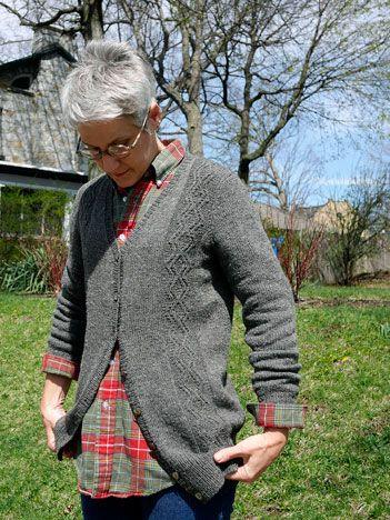 ivar sweater