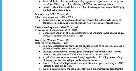 Best Criminal Justice Resume Collection from Professionals Vina - criminal justice resume examples