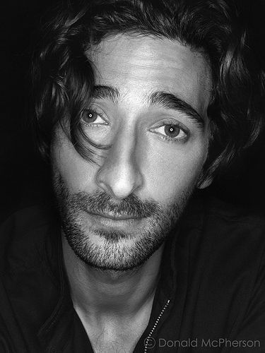 """I think to be a well-rounded person, you have to experience good and bad, wonderful moments and pain. You need to meet people who have no exposure to kindness, who lack any opportunity and have no way out--like the homeless, the mentally ill--and you`ve got to learn empathy for them."" ~ Adrien Brody:"