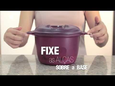 Vídeo Treino - Micro Arroz - YouTube