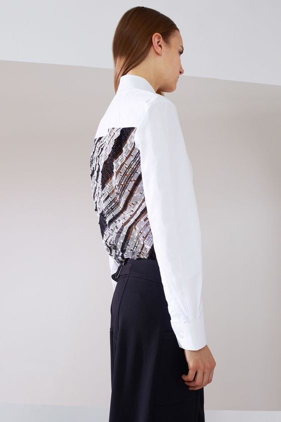 Chalayan Pre-Fall 2015 Collection Photos - Vogue