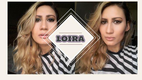 CABELO NOVO  Loiríssimaaa (Sofia não gostou) e agora?????