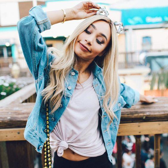 Eva Gutowski (@mylifeaseva) • Photos et vidéos Instagram