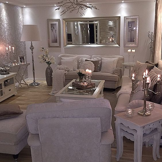 mirror colours furniture placement lights living room tables mirror