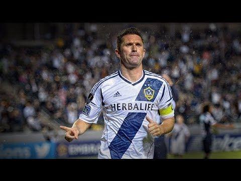 Robbie Keane: A Poem by Colum McCann | MLS Insider Episode 15