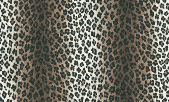 Leopard Print (6630-23) - Albany Wallpapers - Wild thing. A stunning leopard print in silver grey, beige and black.  Also available in warm orange.  Please ask for sample for true colour match.