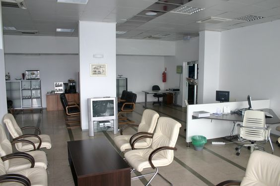 The Business Lounge at Croatia Dubrovnik - Cilipi Terminal A