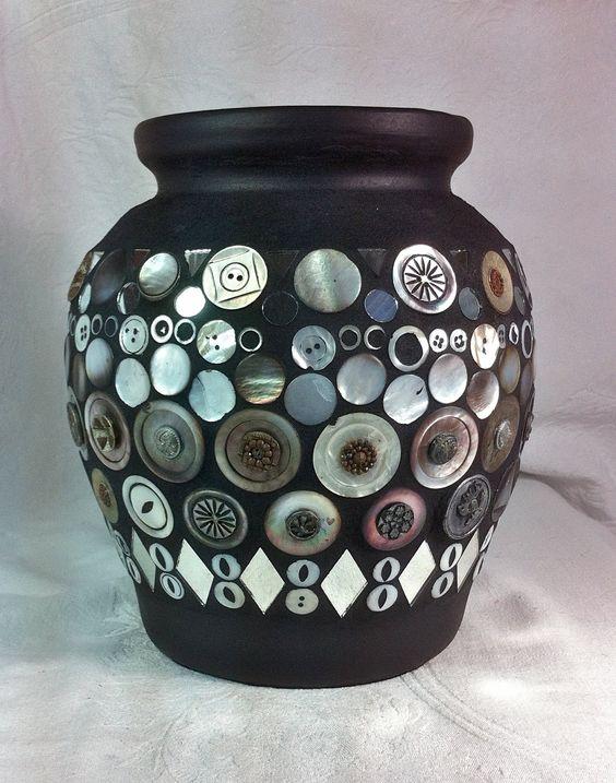 Reciclar botones