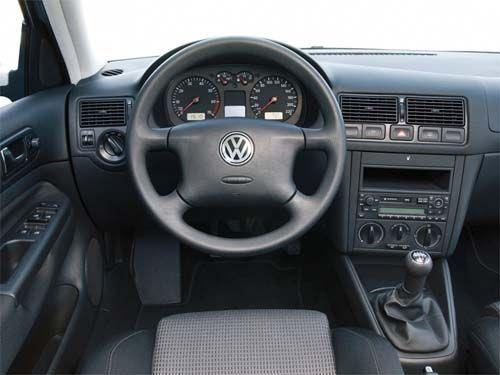Volkswagen Golf 4 Plancia Volkswagen Golf 4 Usato Usata Problemi