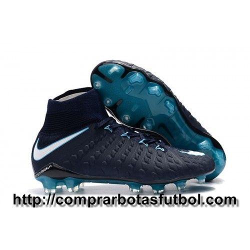 maratón robot exageración  Botas De Futbol Nike Hypervenom Phantom III DF Play Ice FG Obsidiana Blanco Azul  Azul …   Botas de futbol nike, Zapatos de fútbol nike, Zapatos de fútbol  para mujer