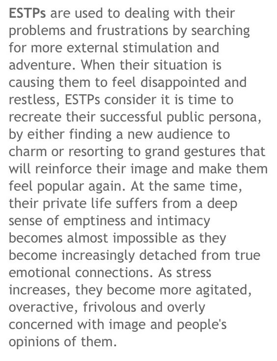 ESTP insight image