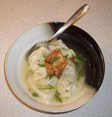 wonton soup recipe http://chinesefood.about.com/od/chinesesouprecipes/r/wontonsoup.htm