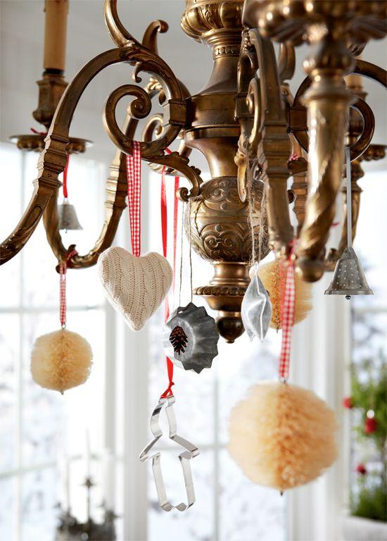 23qm Stil: ikea weihnachtskollektion 2012