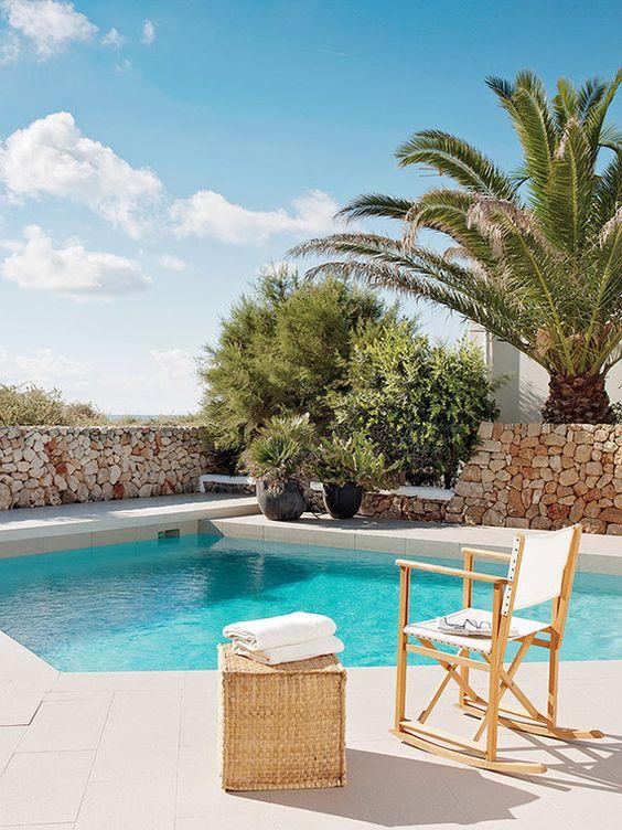 casa de verano en Menorca a través de Micasa
