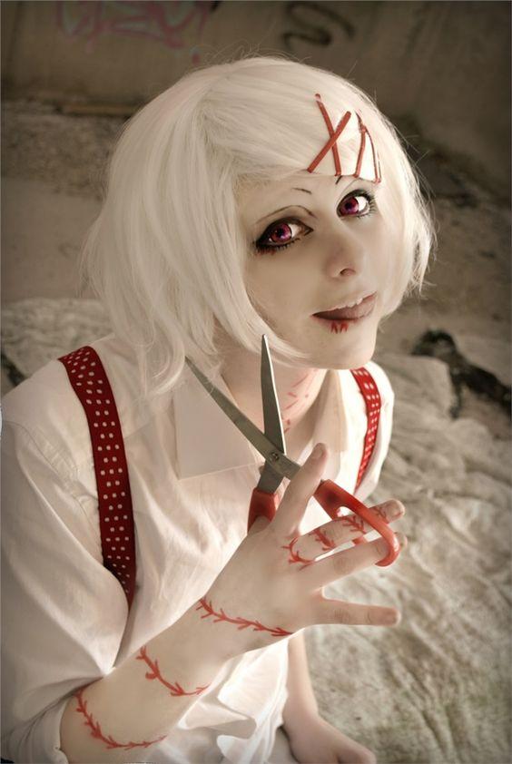 download juzo suzuya cosplay - photo #15