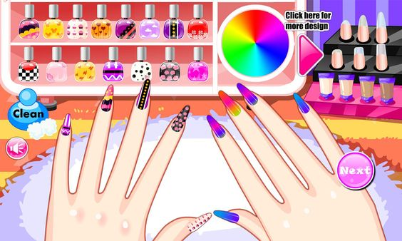 Beauty nail salon APK Download - Free Casual GAME for Android | APKPure.com