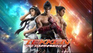 Tekken Tag Tournament Ps2 Iso Free Download Tekken Tag