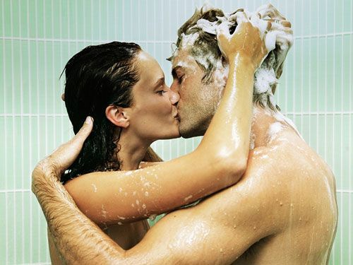 while taking a shower | kiss & smack | Pinterest | Showers