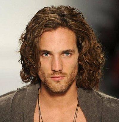 Astounding Men39S Hairstyle Mens Hairstyle 2015 And Long Hair On Pinterest Short Hairstyles Gunalazisus