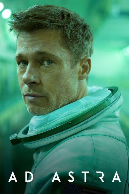 Ver Ad Astra Pelicula Completa En Espanol Latino Mega Videos Linea Brad Pitt Tommy Lee Jones Ad Astra