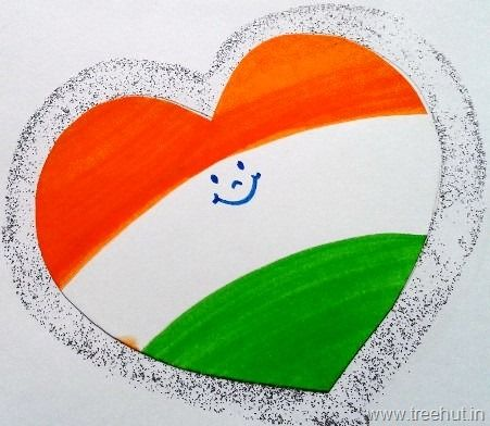 Independence day craft ideas and crafts on pinterest for Art n craft from waste