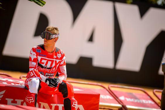 Ken Roczen - Daytona SX