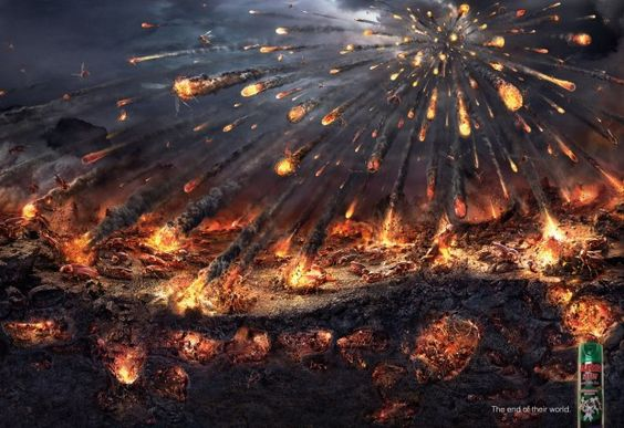 [Creative #ads] Ars jet-Pro: The end of their world