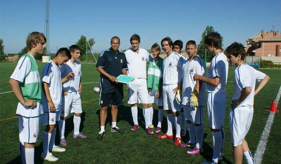 MOSTAR: Kamp kraljevskog kluba - Real Madrida od 19. do 23. marta