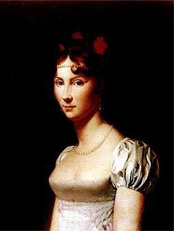 Stéphanie Großherzogin von Baden