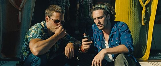 Taylor Kitsch stars in Oliver Stone's Savages (Savages & Beautiful Savages: Oliver Stone On Deconstructing Economic Models (out on video this week, Stone looks at the inherent evils in both socialism and capitalism, film analysis)