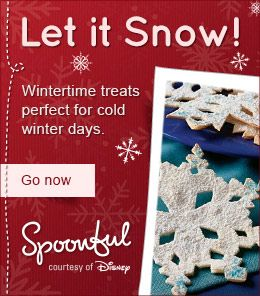 Spoonful Winter