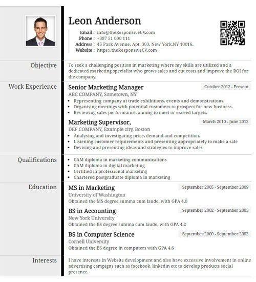 Boast Resume Template Create Resume Online Or Import From Resume Template Resume Design Template Free Professional Resume Template