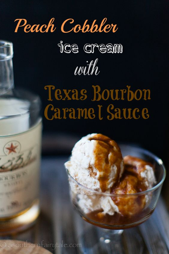 bourbon bourbon caramel sauce and more bourbon caramel sauce peach ...