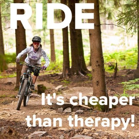 And More Fun Mountain Biking Quotes Cycling Quotes Bike Ride