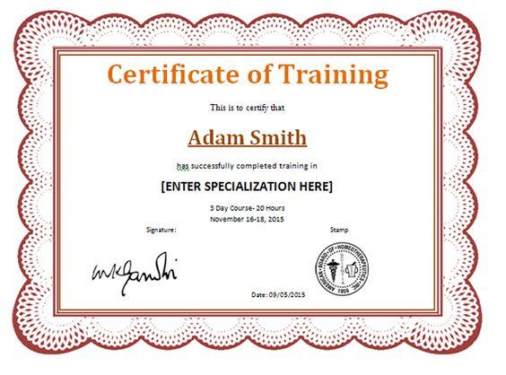 Best Ideas About Certificate Templates Award Certificates 8 Best