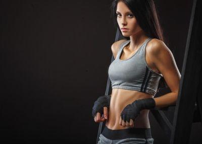 Define el cuerpo con estos ejercicios y renueva la rutina